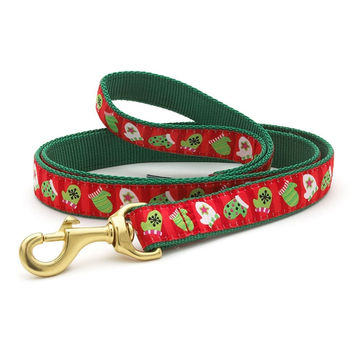 Mittens Dog Leash