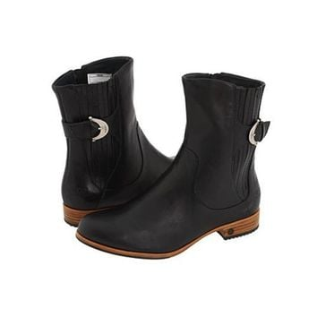 Ugg Boots Cyber Monday Finnegan 1919 Black For Women 122 77