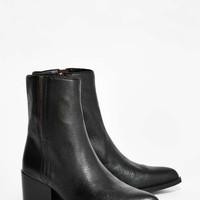 Circus by Sam Edelman Raylan Leather Moto Boot