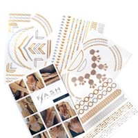 Flash Tattoos Lena Collection