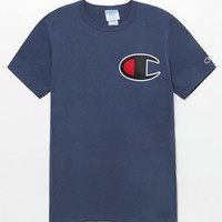 Champion Big C Applique T-Shirt at PacSun.com