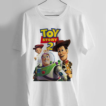 Toy Story T-shirt Men, Women Youth and Toddler
