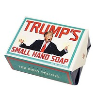 PHILOSPHERS GUILD TRUMP'S SMALL HAND SOAP