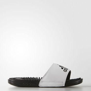 adidas Voloossage Slides - White | adidas US