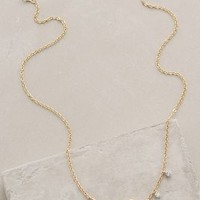 Songbird Necklace by Indulgems Gold One Size Necklaces