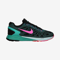 Nike LunarGlide 6 Women's Running Shoes - Black