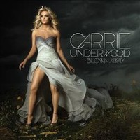 Carrie Underwood - Blown Away CD Album