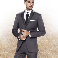 Designer Men's Tuxedo Collection, Black by Vera Wang