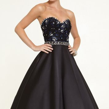 Paparazzi by Mori Lee 97105 Dress
