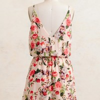 Before Sunset Floral Dress | Ruche