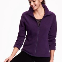 Old Navy Performance Fleece Jacket
