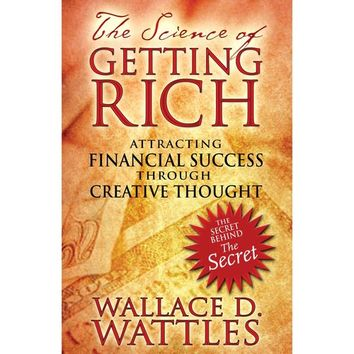 The science of getting rich attracting financial success through creative thought pdf