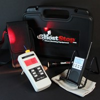 Ghost Box & EMF Kit Ghost Hunting