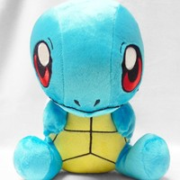 Pokemon: 12-inch Squirtle Plush