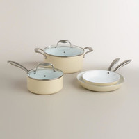 Eco Ceramic Cookware Collection