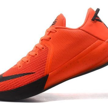 vawa nike zoom men s kobe venomenon 6 basketball shoes orange  number 1