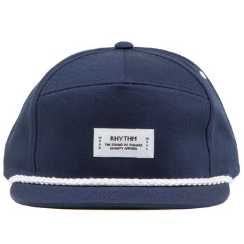 Rhythm The Seas Cap Hat
