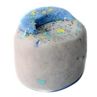 Moon Flower Bubble Bar