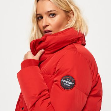 Superdry Cocoon Jacket - Women's Jackets & Coats
