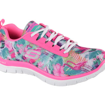 WOMEN'S FLEX APPEAL - FLORAL BLOOM