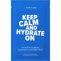 I Dew Care Keep Calm & Hydrate On Sheet Mask | Ulta Beauty