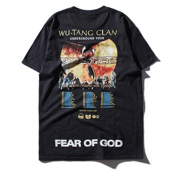 Best Wu Tang Clan Shirt Products On Wanelo