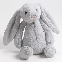 Infant Jellycat 'Bashful Bunny' Stuffed Animal