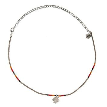 Follow the Sun Choker