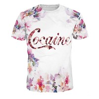Cocaine Garden Shirt