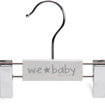 We Baby Pant Clothes Hanger