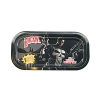 Punisher Rolling Tray