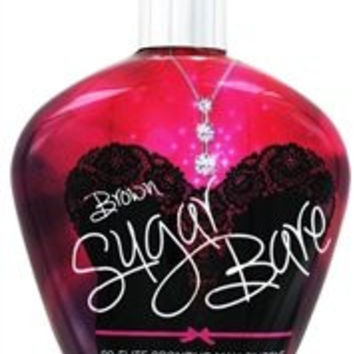 Brown Sugar BROWN SUGAR BARE 99 Elite Bronzing Silicone Tanning Lotion - 13.5 oz.