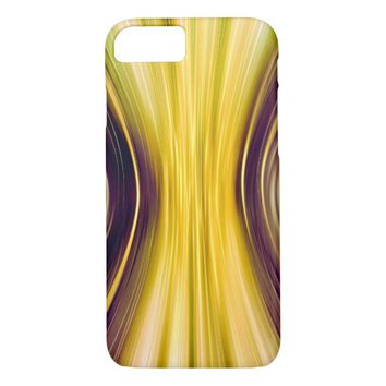 Sea Shell Yellow Driving Dreams iPhone 8/7 Case