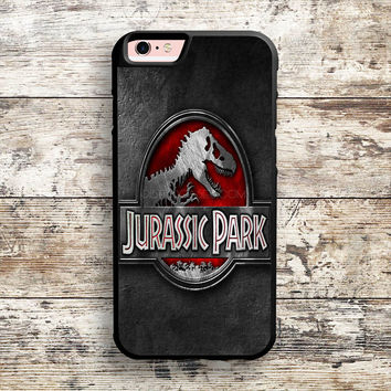 iPhone 6 6s 5s 5c 4s Cases, Samsung Galaxy Case, iPod Touch 4 5 6 case, HTC One case, Sony Xperia case, LG case, Nexus case, iPad case, Jurassic Park Cases