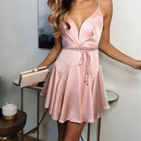 Penelope Silky Dream Dress