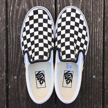 Best Vans Women's Slip On Shoes Products on Wanelo