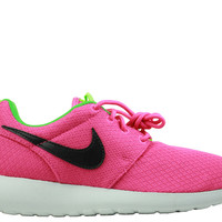 Nike Kid's Roshe Run One GS Hot Pink