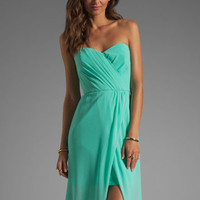 ERIN erin fetherston Gisele Gown in Florida Keys from REVOLVEclothing.com