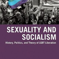 BARNES & NOBLE | Sexuality and Socialism: History, Politics, and Theory of LGBT Liberation by Sherry Wolf, Haymarket Books | Paperback