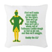 #Elf the movie, buddy the Elf favorite quotes Home goods and apparel, cases more