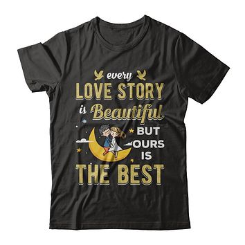 Every Love Story Is Beautiful But Ours Is The Best Couple