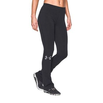 ICIKSP2 Under Armour' Fashion Print Exercise Fitness Gym Yoga Running Leggings Sweatpants