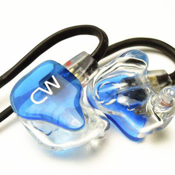 Canal Works CW-L05QD Quad Driver Custom In-Ear Monitor