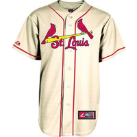 St. Louis Cardinals MLB Player Replica Jersey - Yadier Molina