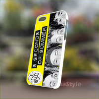 5sos funny eyes - Personalized Case for iPhone 4/4s, 5, 5s, 5c, Samsung S3, S4, S3, S4 mini Pastic and Rubber Case.
