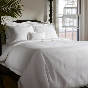 Terra Linen Bedding from Matouk