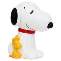 Peanuts Snoopy Coin Bank