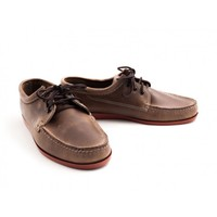 Quoddy Blucher - Quoddy - Shoes