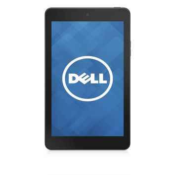 Dell Venue 8 16GB Android Tablet Black (Certified Refurbished)