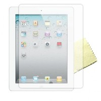 Generic Screen Protector Clear(Regular) for The new iPad (iPad 3) & iPad2
